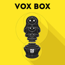 IQ Samples Vox Box WAV