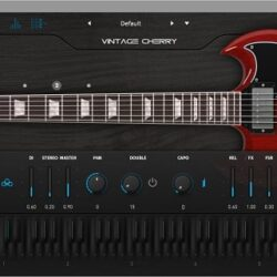 Ample Guitar VC v3.2.0 WIN & MacOSX