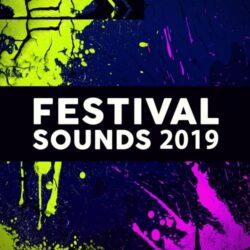 Festival Sounds 2019 WAV MIDI PRESETS