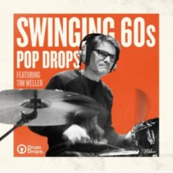 Swinging 60s Pop Drops Loops Pack