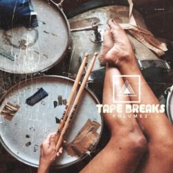 Tape Breaks Vol. 2
