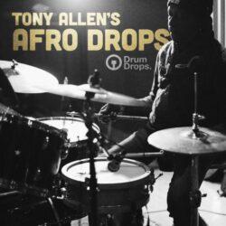 DrumDrops Tony Allens Afro Drops Loops Pack WAV
